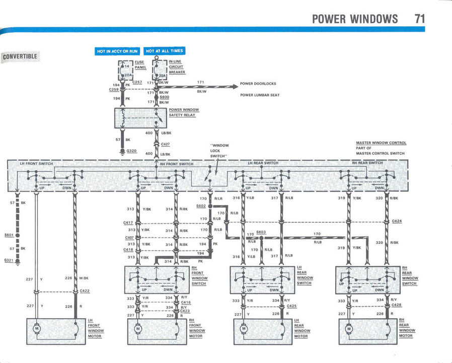 [SCHEMATICS_48YU]  OW_4483] 2001 Ford Mustang Power Windows Wiring Diagram | Ford Mustang Power Window Wiring Schematic |  | Shopa Ponol Hapolo Mohammedshrine Librar Wiring 101