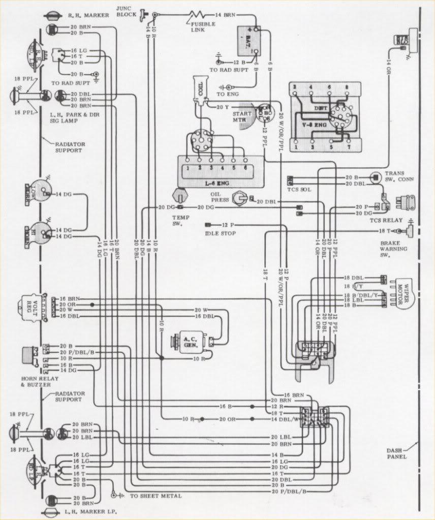1968 Roadrunner Wiring Diagram Also Fuel Gauge Wiring A Horn Button Begeboy Wiring Diagram Source