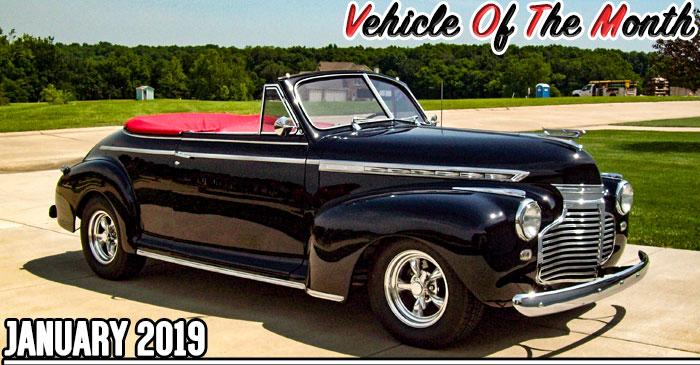 Amazing Chevs Of The 40S 1937 1954 Chevrolet Classic Restoration Parts Wiring Cloud Xortanetembamohammedshrineorg
