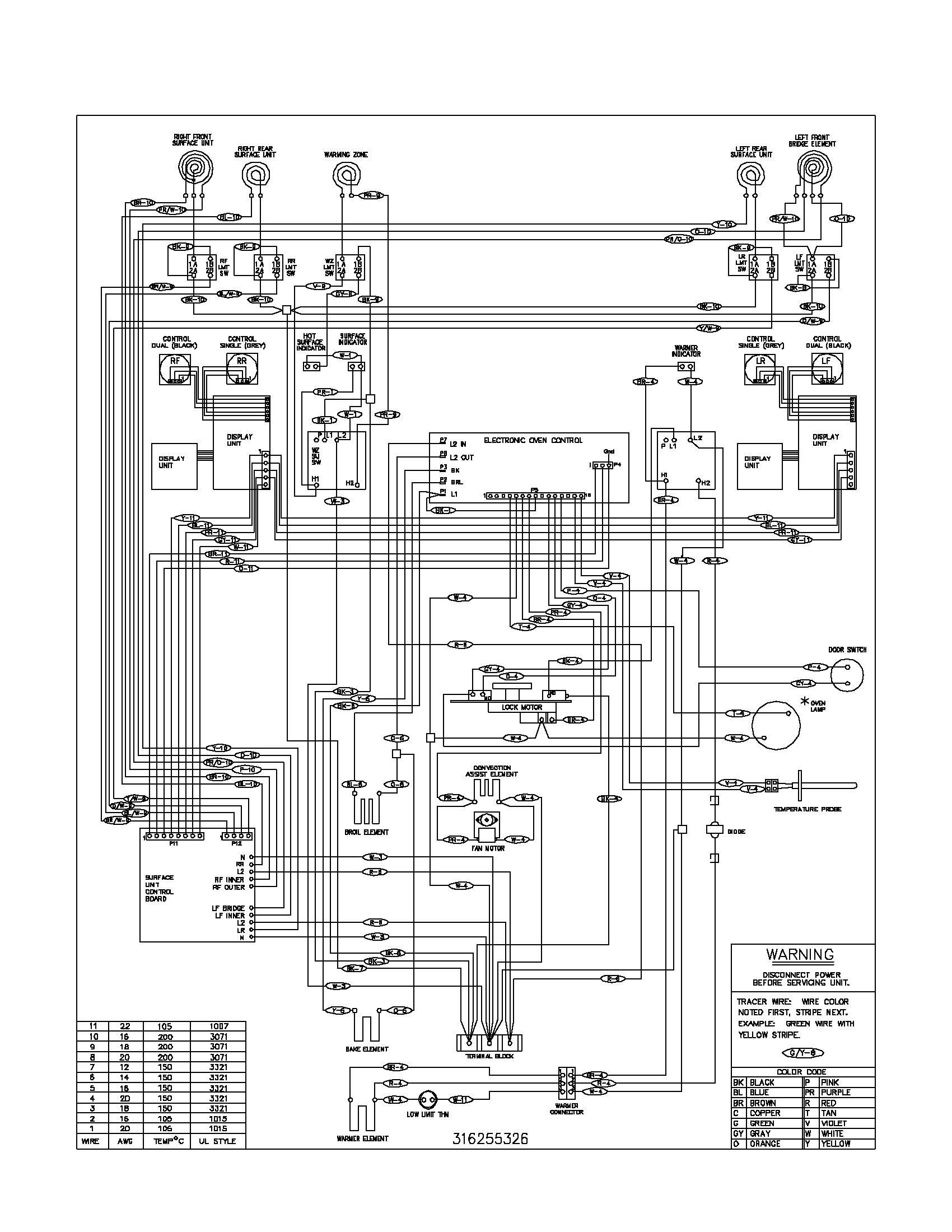 Frigidaire Wall Oven Wiring Schematic - Smart Fortwo Wiring Diagram Pdf for Wiring  Diagram SchematicsWiring Diagram Schematics
