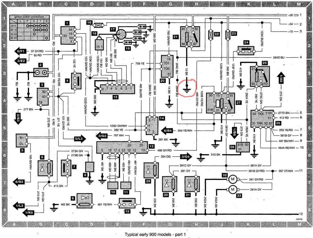 Enjoyable With 2003 Saab 9 3 Wiring Diagram On Saab 9 5 Vacuum Hose Diagram Wiring Cloud Apomsimijknierdonabenoleattemohammedshrineorg