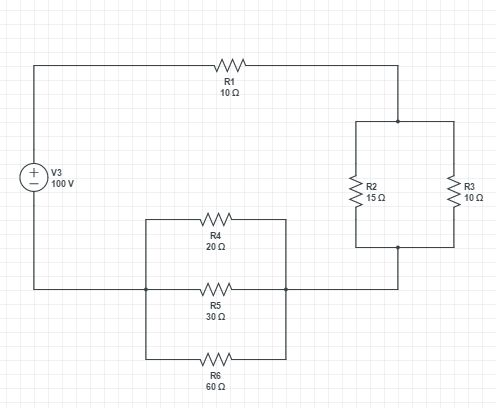 Pleasant Simple Circuit Diagram Basic Electronics Wiring Diagram Wiring Cloud Waroletkolfr09Org