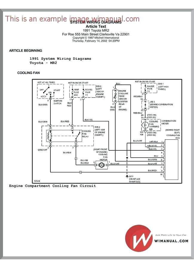 Toyota Mr2 Wiring Diagram Sportsman 90 Wiring Diagram Begeboy Wiring Diagram Source