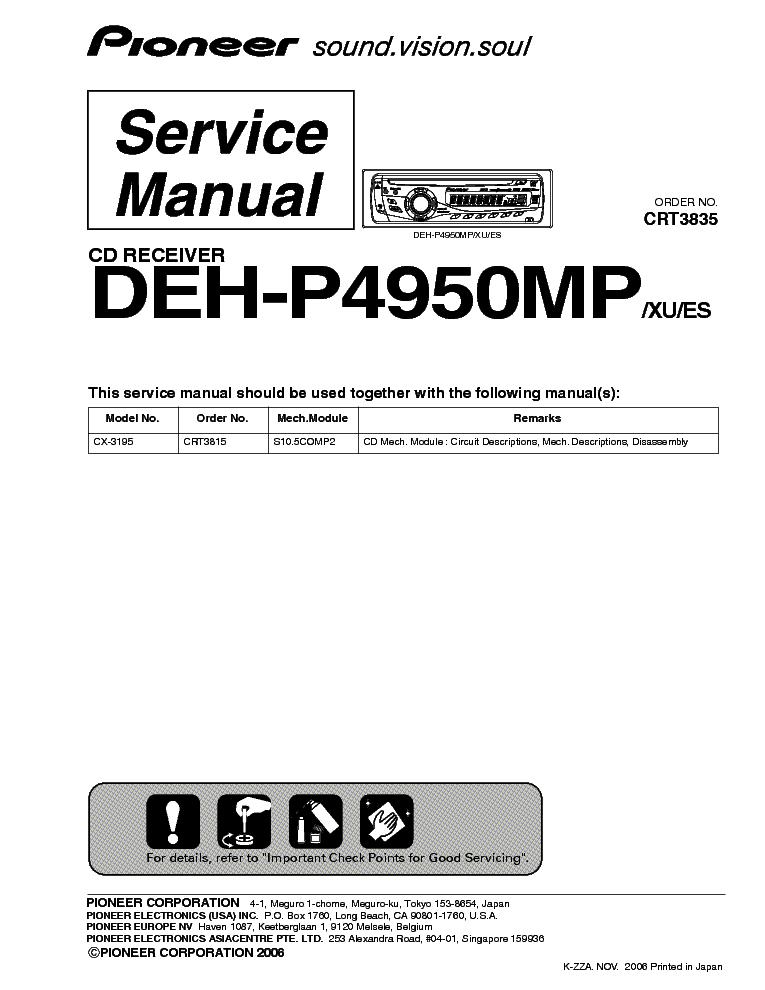 NK_8667] Pioneer Car Audio Wiring Deh D7 Wiring DiagramXolia Inama Mohammedshrine Librar Wiring 101