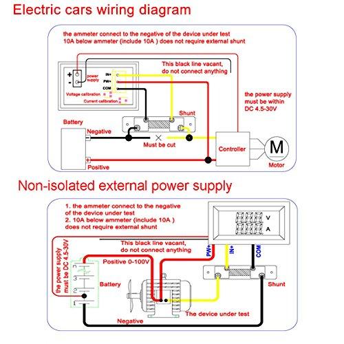 Rn 5793 Wiring Diagram Also Ammeter Gauge Wiring Diagram Funny Jokes On
