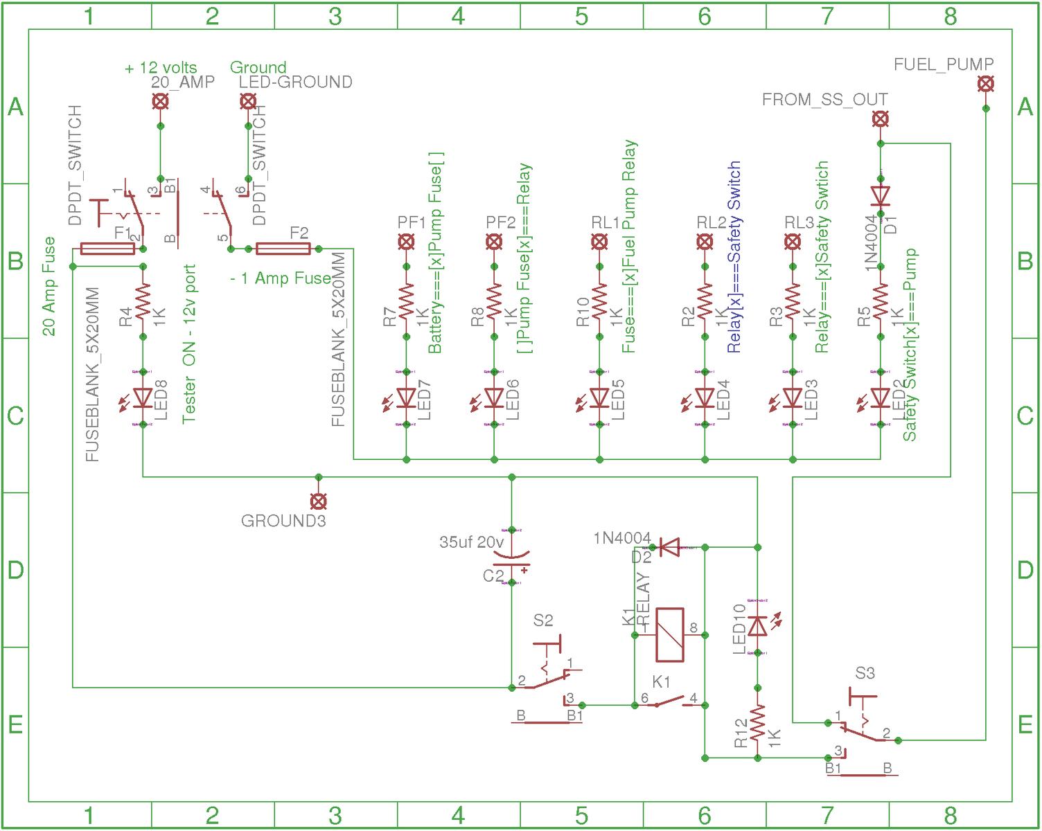 Prime 2000 Ford F150 Radiator Diagram Autos Post Basic Electronics Wiring Cloud Ittabisraaidewilluminateatxorg