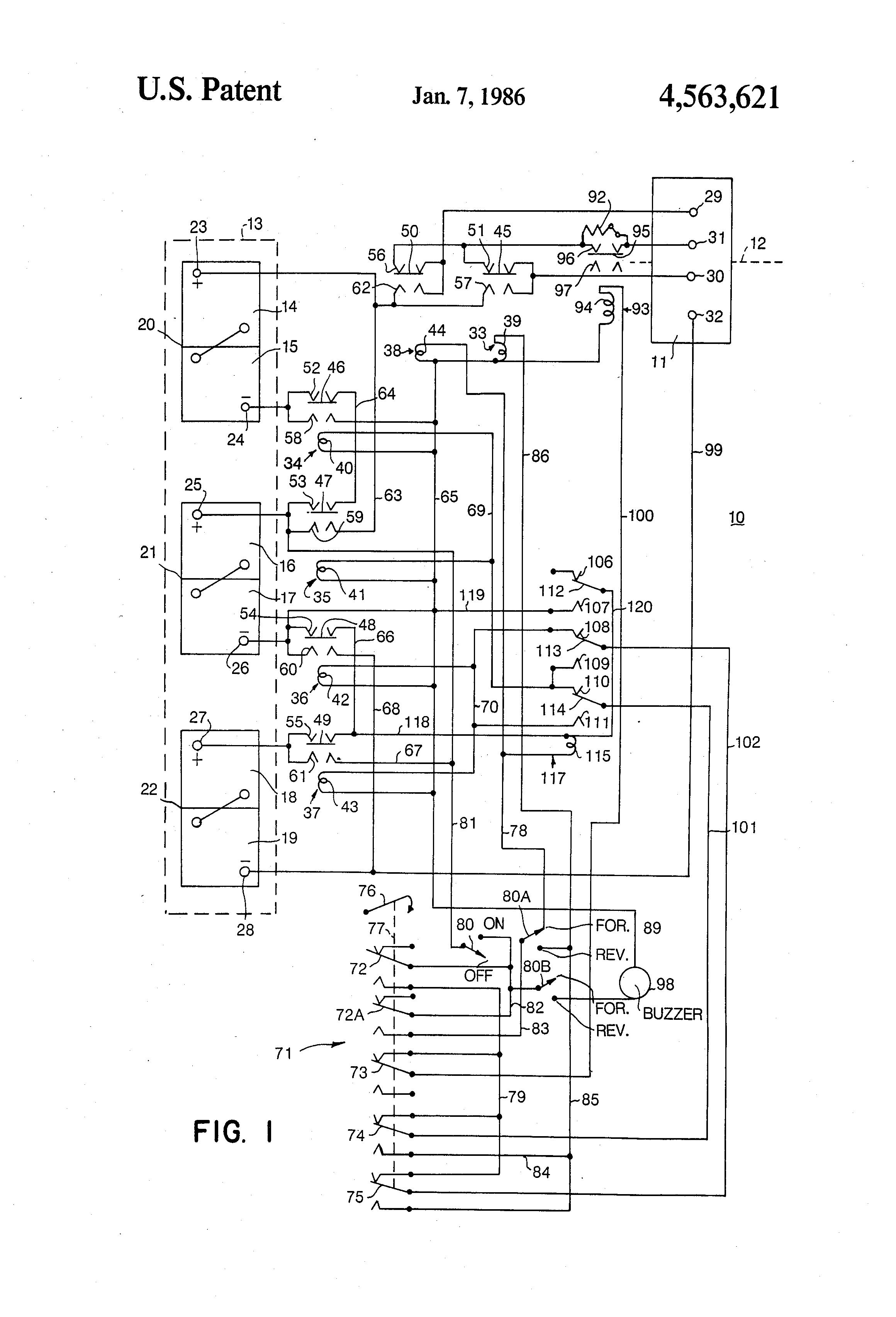 1988 ezgo wiring diagram 1988 ezgo wiring diagram e27 wiring diagram  1988 ezgo wiring diagram e27 wiring