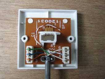 Fine Telephone Wall Plug Wiring Diagram Wiring Diagram G11 Wiring Cloud Inklaidewilluminateatxorg