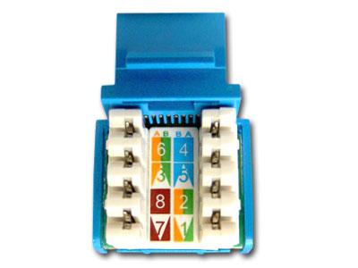 Tremendous How To Punch Down Rj45 Keystone Jacks Computer Cable Store Wiring Cloud Intelaidewilluminateatxorg