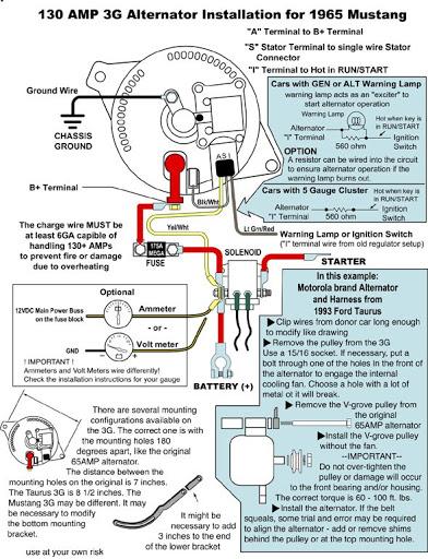 [SCHEMATICS_48ZD]  RR_2010] 1G Alternator Wiring Without Indicator Lamp Ffcarscom Factory  Download Diagram | Ford Motorcraft Alternator Wiring |  | Acion Ariot Lukep Romet Hapolo Mohammedshrine Librar Wiring 101