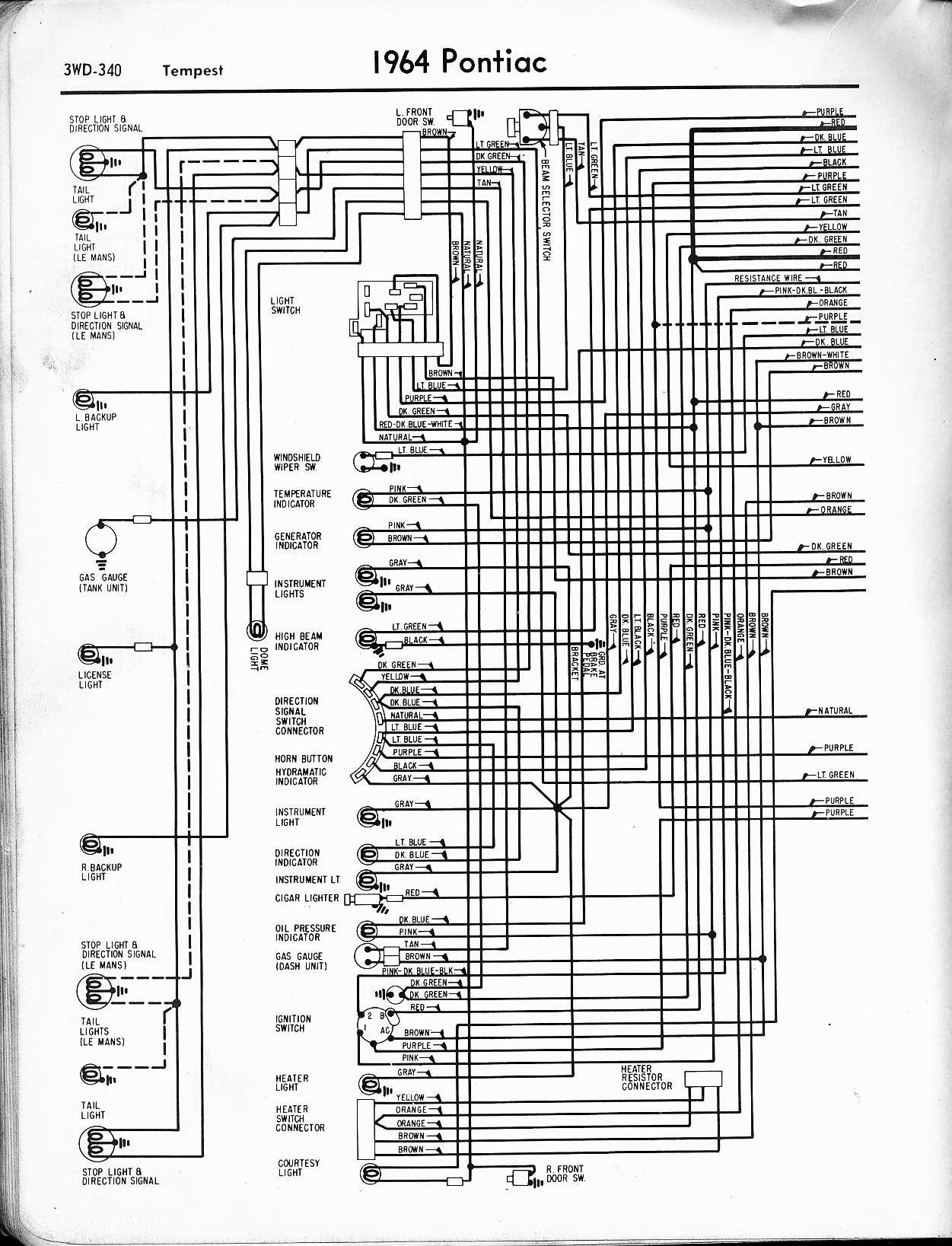 Astonishing 1965 4 Wire Alternator Diagram Wiring Diagram Wiring Cloud Eachirenstrafr09Org