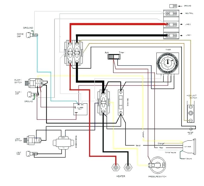 Balboa Heater Wiring Diagram