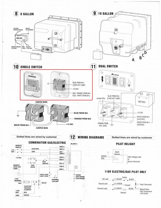 DH_2506] Wiring Diagram Furthermore Atwood Rv Water Heater Wiring Diagrams  On Download DiagramAdit Sapebe Mohammedshrine Librar Wiring 101