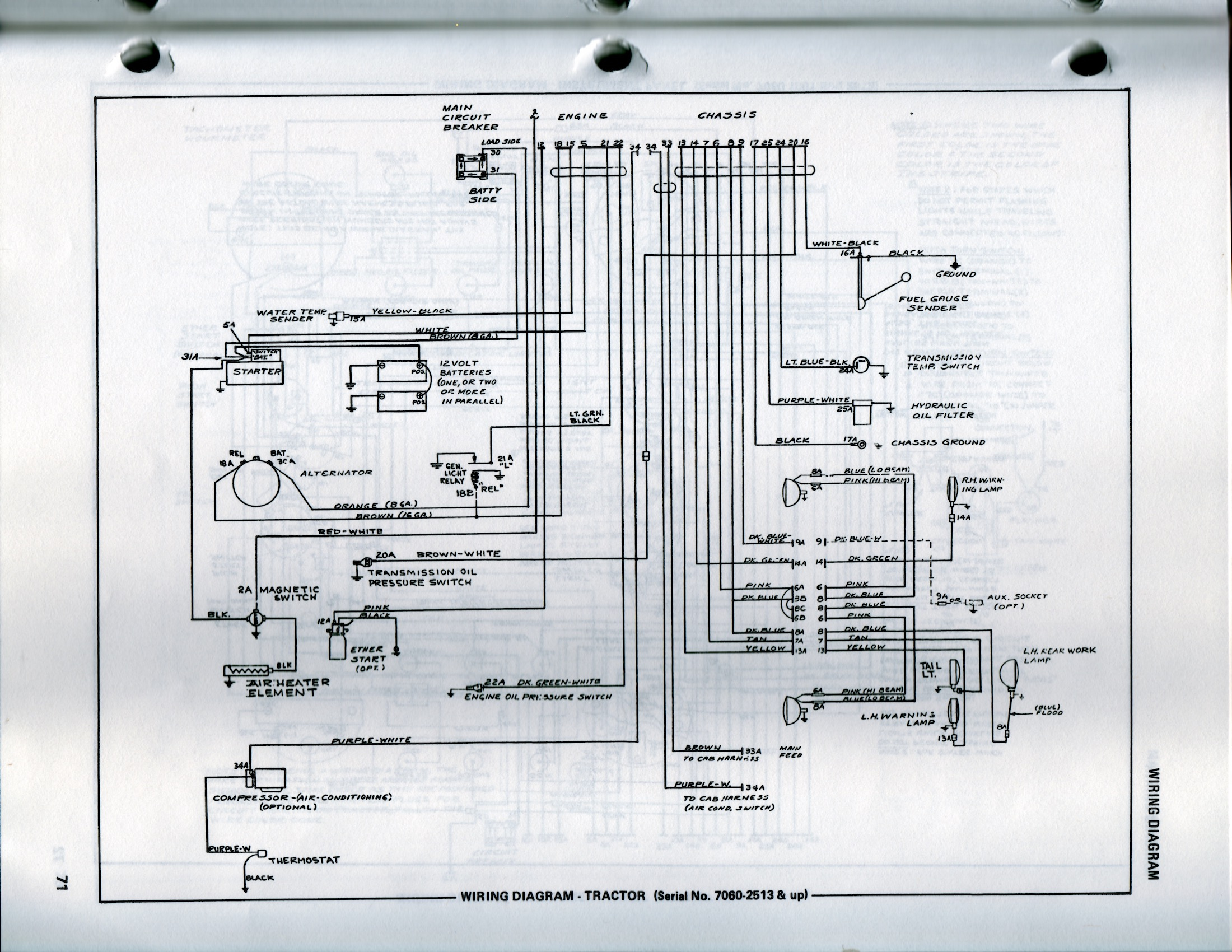 FT_3787] Alternator Wiring Diagram 170 Allis Chalmers Wiring DiagramSand Pap Hendil Mohammedshrine Librar Wiring 101