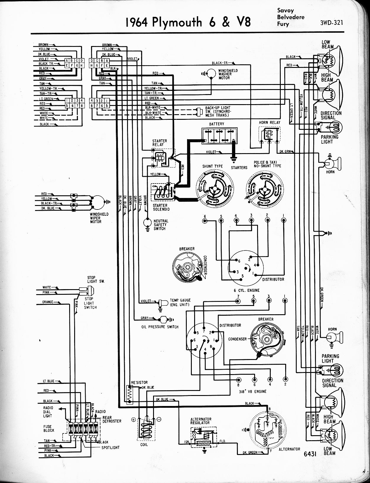 Wondrous 63 Plymouth Wiring Diagram Basic Electronics Wiring Diagram Wiring Cloud Mousmenurrecoveryedborg