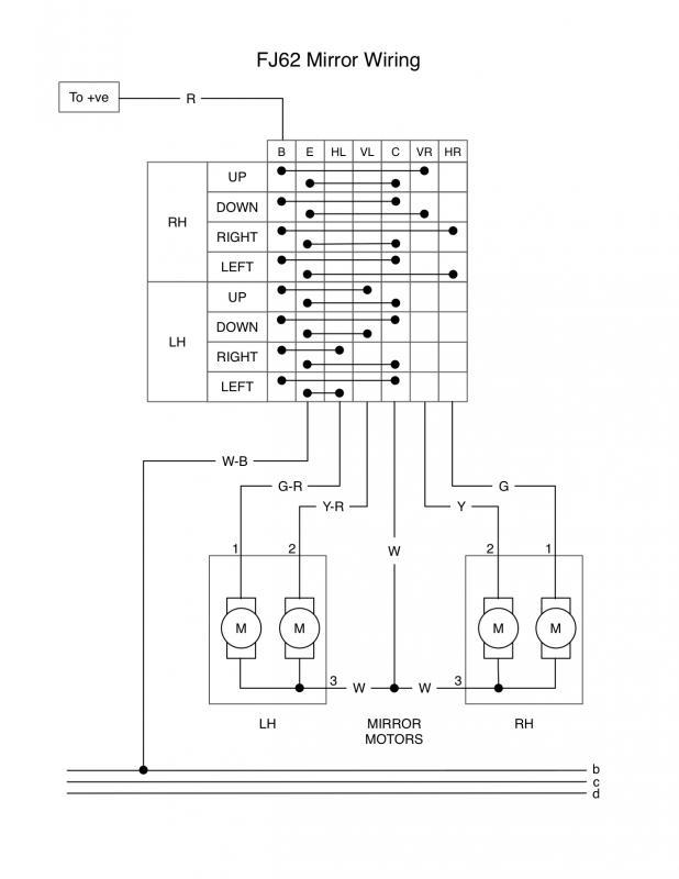 WV_9093] Power Mirror Wiring Diagram Free DiagramComin Cosa Inki Ologi Cana Greas Hendil Phil Cajos Hendil Mohammedshrine  Librar Wiring 101