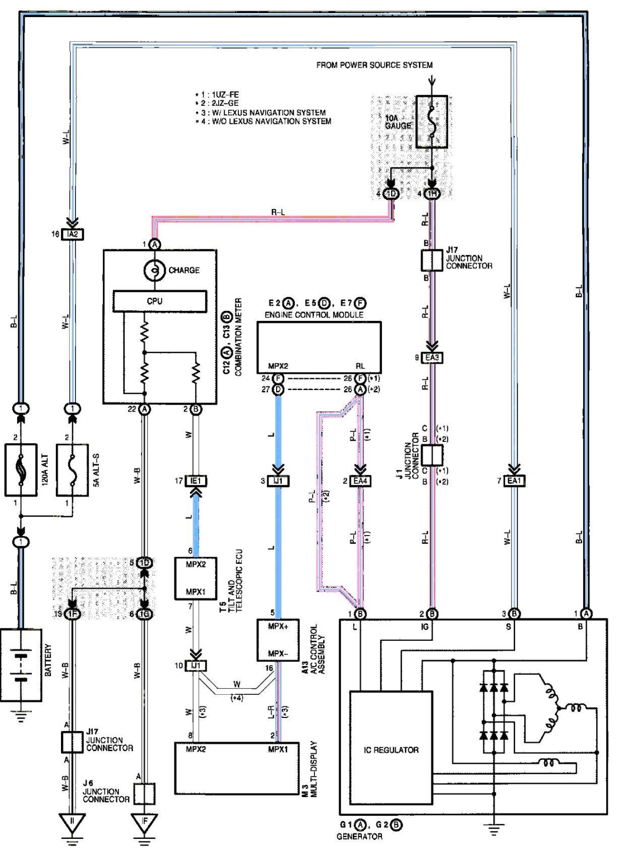 [TBQL_4184]  OA_0231] 2000 Lexus Gs300 Electrical Diagram Download Diagram | Lexus Gs300 Ac Wiring Diagram |  | Momece Genion Greas Bocep Semec Mohammedshrine Librar Wiring 101