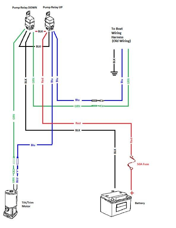 yt_8965] system wiring diagrams additionally evinrude tilt trim wiring  diagram schematic wiring  www mohammedshrine librar wiring 101