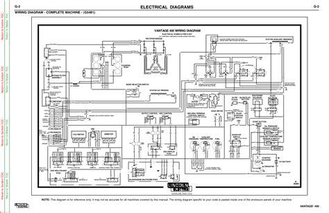 Sensational Lincoln Vantage 575 Wiring Diagram Epub Pdf Wiring Cloud Licukosporaidewilluminateatxorg