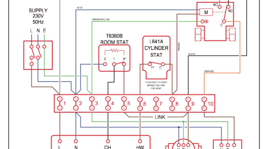 VO_1848] Wiring Diagram Y Plan Central Heating Y Plan Wiring Diagram Free  DiagramHroni Frag Frag Teria Unre Garna Mohammedshrine Librar Wiring 101