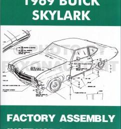 1968 1969 70 71 72 Buick Skylark Gs Gsx Electra Lesabre Wiring Wiring Diagram Local A Local A Maceratadoc It