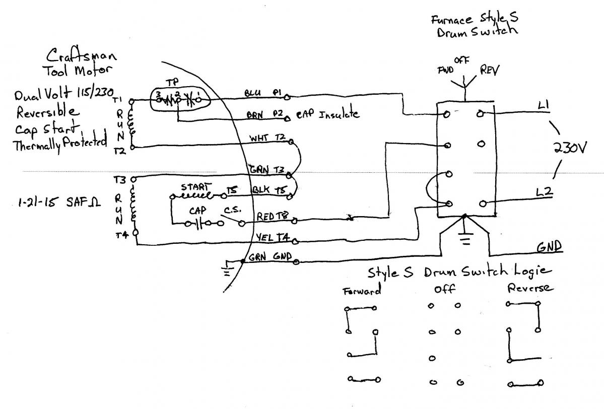 Tremendous Drum Switch Wiring Diagrams Three Phase Wiring Diagram Database Wiring Cloud Ostrrenstrafr09Org