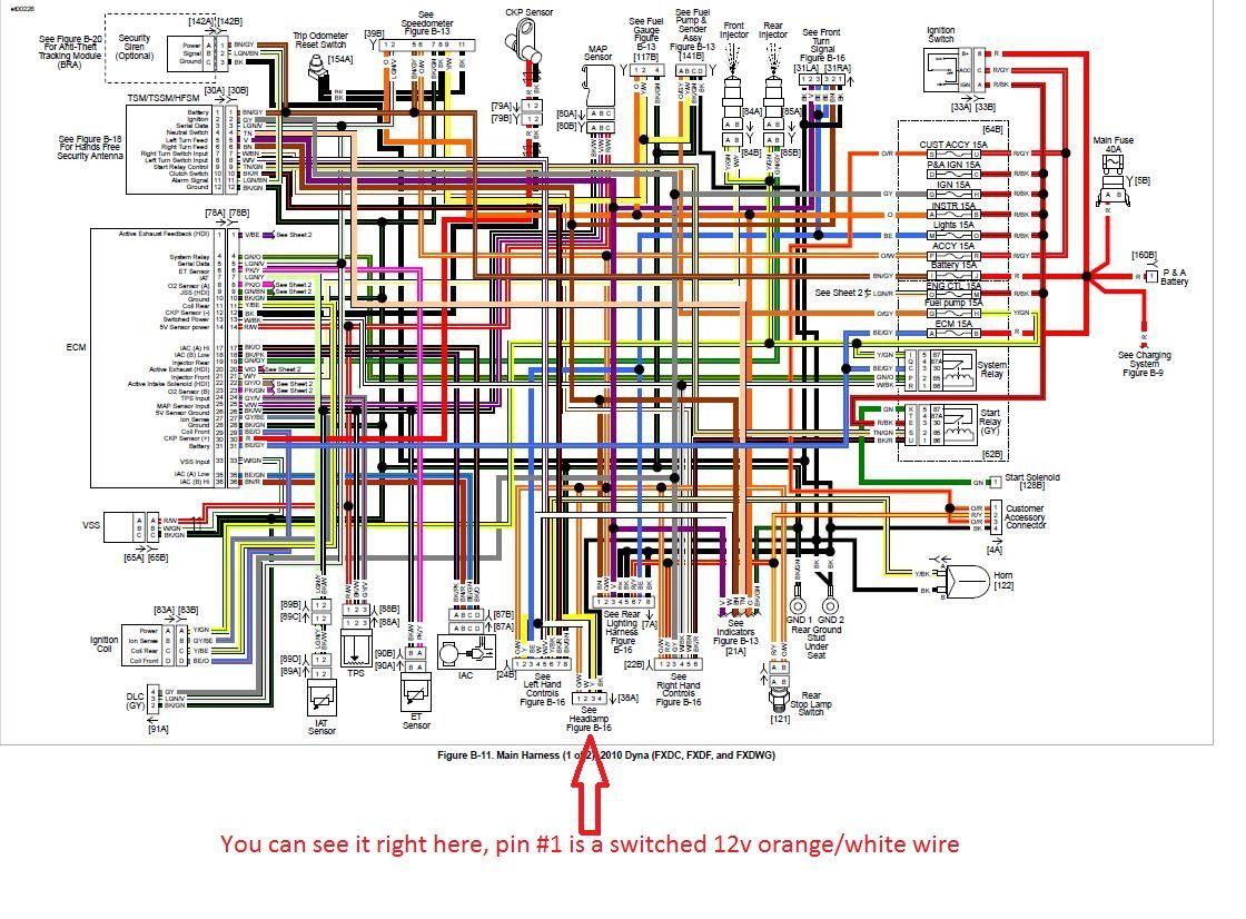 harley davidson wire diagram cd 8811  07 flhtcu wiring diagrams color free diagram harley davidson speed sensor wiring diagram 07 flhtcu wiring diagrams color free