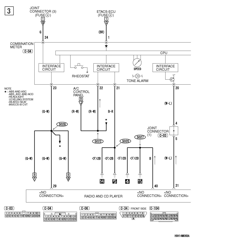 Ad 8571 Lancer Car Amplifier Wiring Diagram