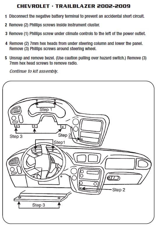 [EQHS_1162]  CO_9892] 2005 Chevy Trailblazer Radio Wiring Diagram Wiring Diagram | Chevy Trailblazer Trailer Wiring Harness |  | Ntnes Tool Mohammedshrine Librar Wiring 101