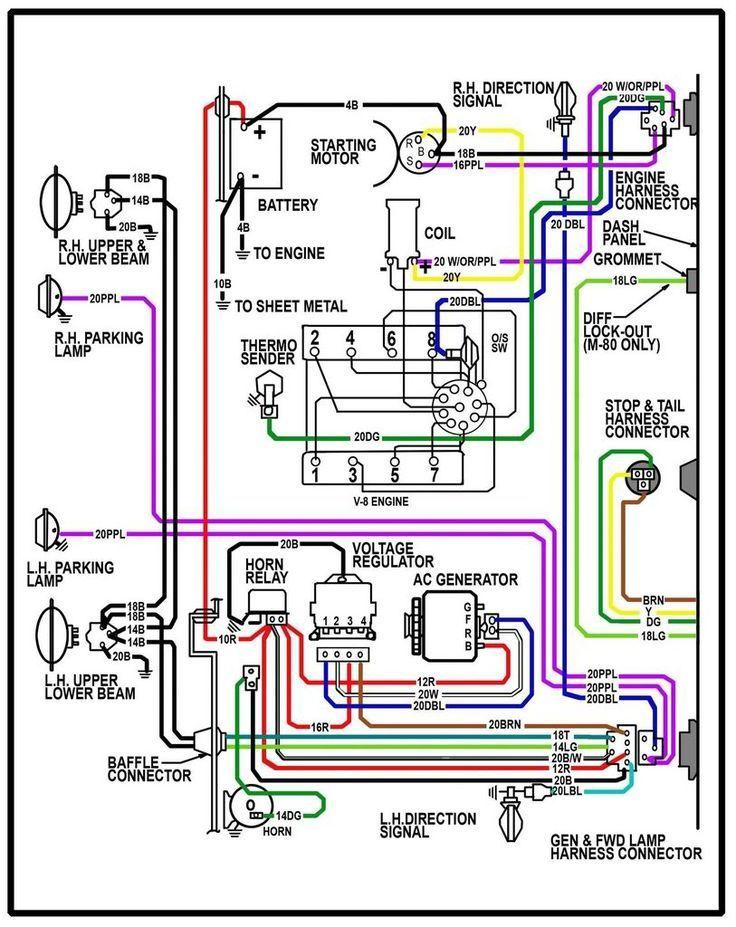 DS_2915] 1986 Chevrolet C10 Wiring DiagramDrosi Numap Mohammedshrine Librar Wiring 101