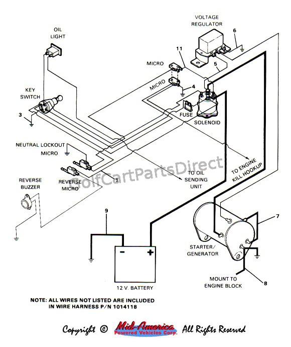 ZY_2783] 2 Cycle Ez Go Wiring Diagram Free DiagramWeasi Getap Mohammedshrine Librar Wiring 101