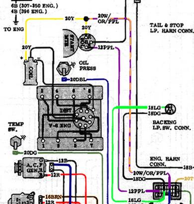 Starter Wiring Diagram For Chevy 350 from static-assets.imageservice.cloud