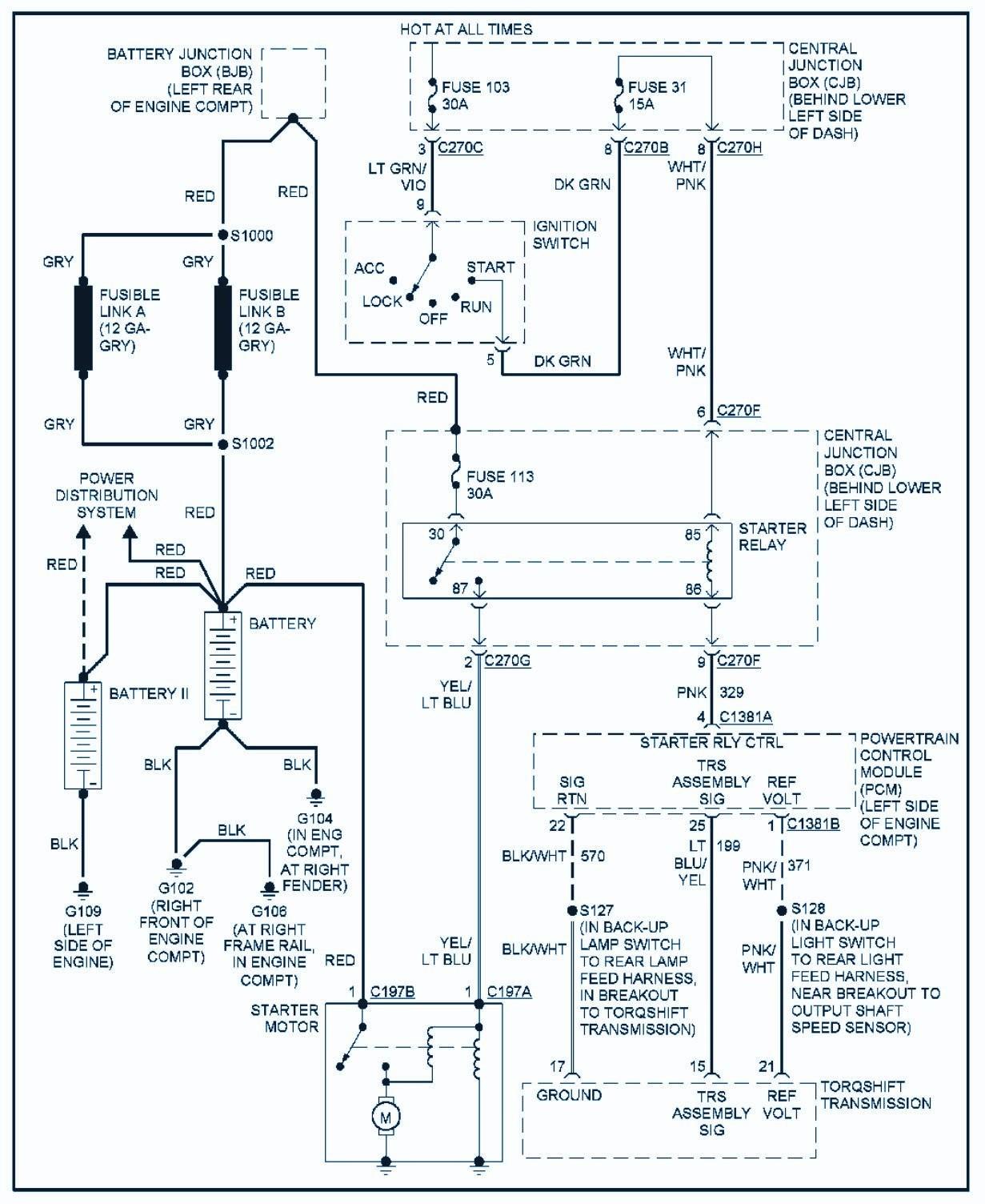 2008 F 350 Trailer Wiring Diagrams Bege Wiring Diagram