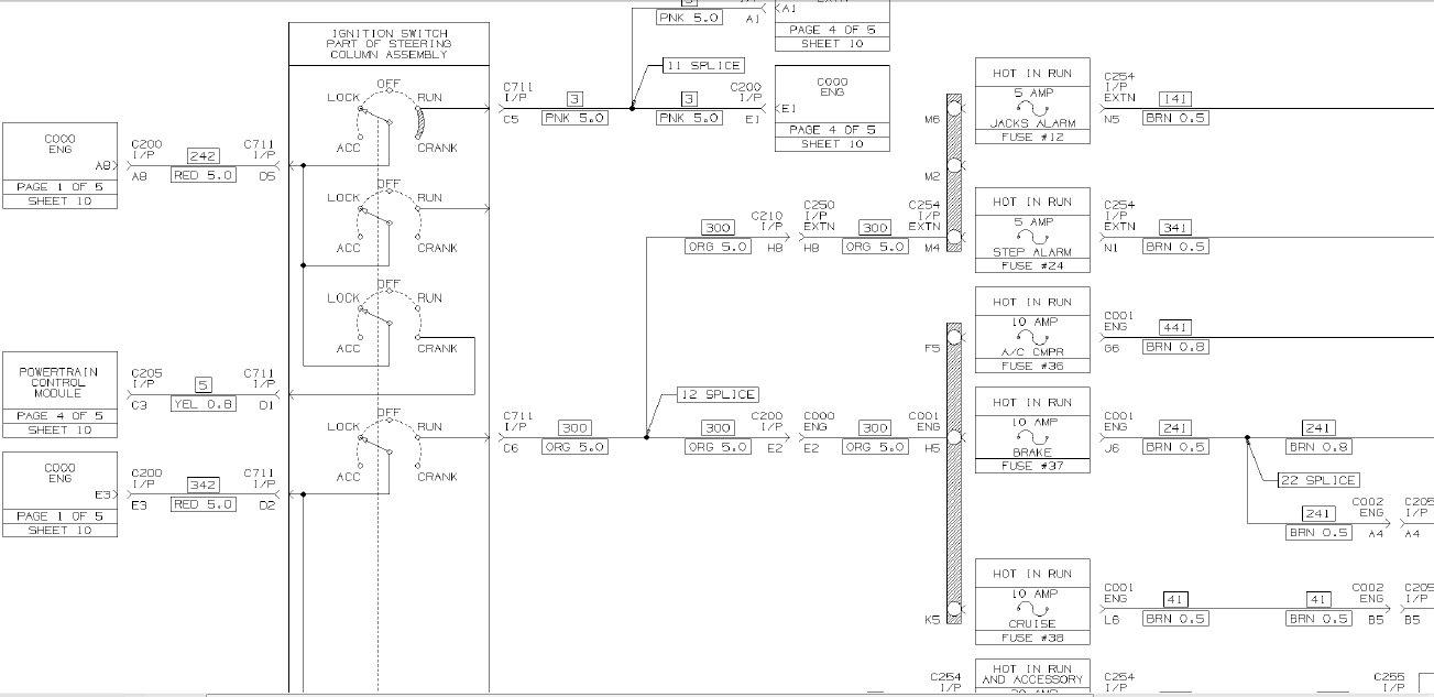 Workhorse Parking Light Wire Diagrams - 1996 Dodge Dakota Fuse Diagram -  rcba-cable.yenpancane.jeanjaures37.fr   Workhorse Parking Light Wire Diagrams      Wiring Diagram Resource