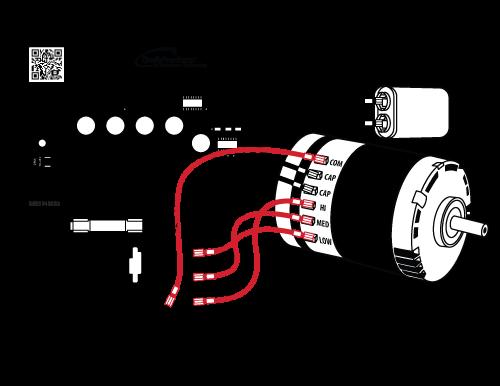 TY_3515] Ecm Motor Wiring Diagram Free Diagram   Speed Psc Wiring Diagram With Taps      Lline Dome Mohammedshrine Librar Wiring 101