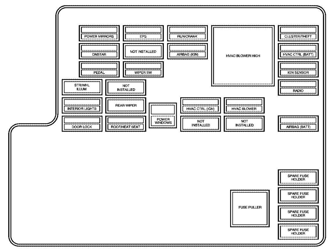 Pontiac G6 Radio Wiring Diagram Collection Wiring Diagram