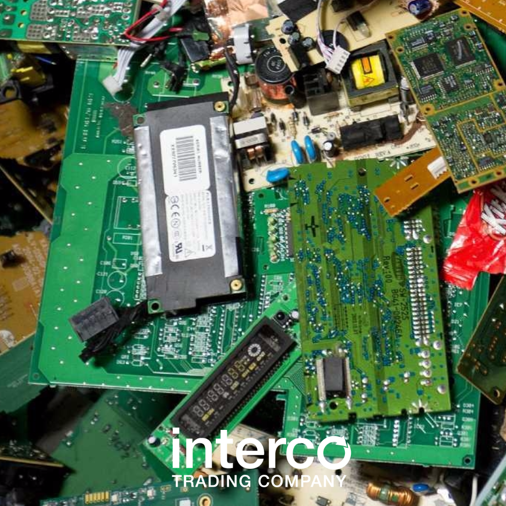 Astounding Recycling Printed Circuit Boards Pcb Interco Trading Company Wiring Cloud Faunaidewilluminateatxorg