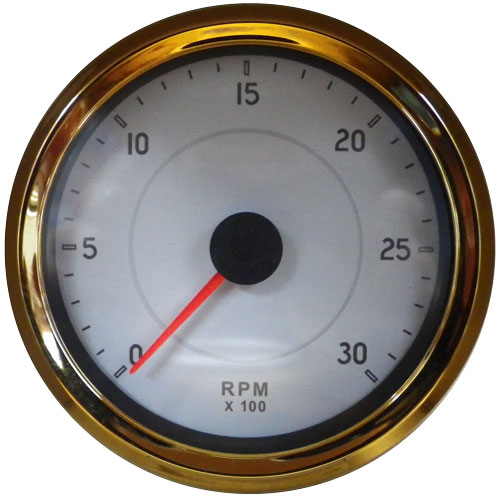 Mb 4588 Smiths Tachometer Wiring Schematic Wiring