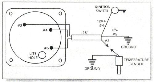 [EQHS_1162]  HE_9968] Aircraft Temperature Gauge 4 Wire Schematic | Westach Tachometer Wiring |  | Sputa Garna Garna Mohammedshrine Librar Wiring 101