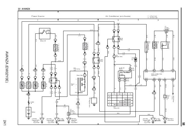 Toyota Kijang Innova Wiring Diagram