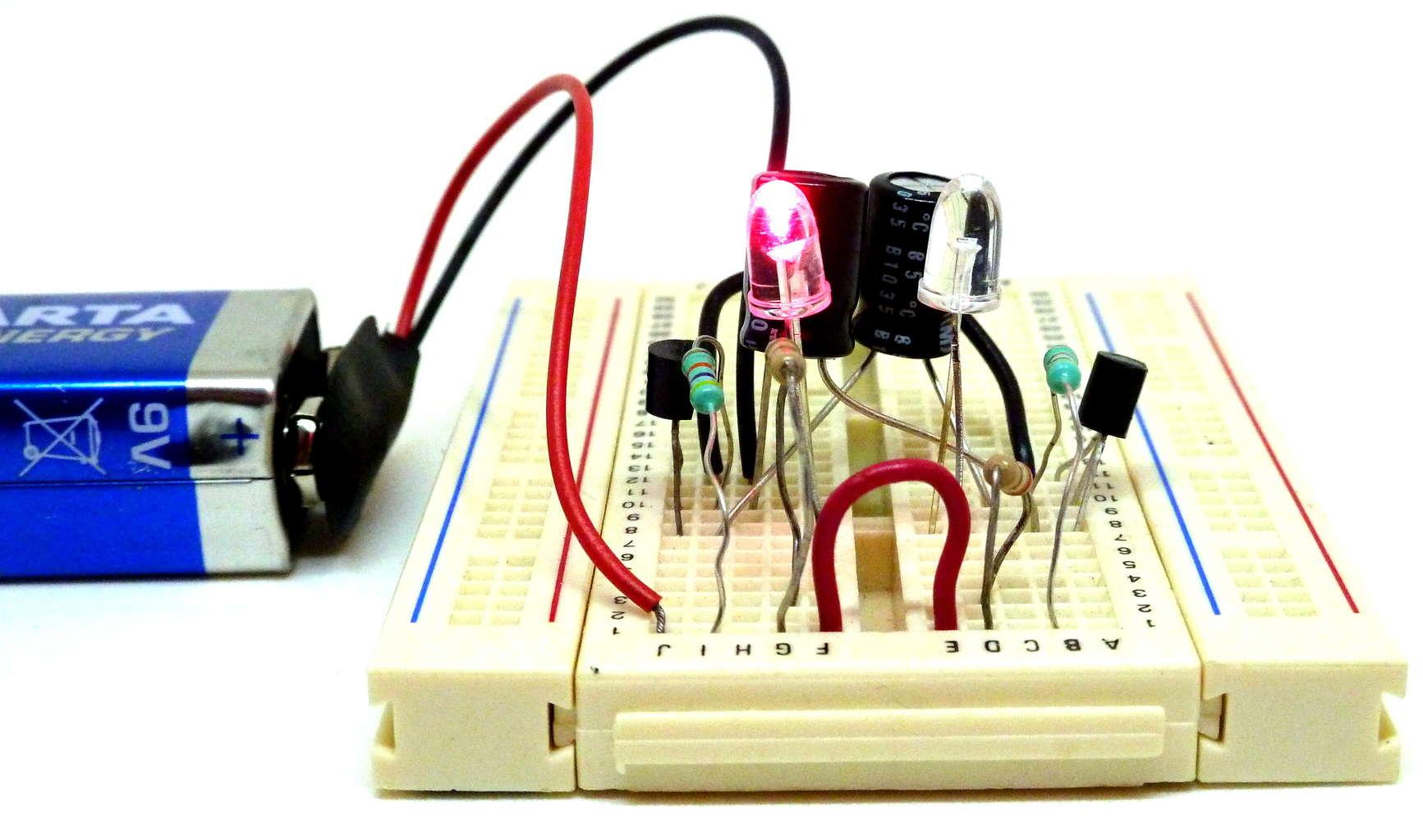 Awe Inspiring How Astable Multivibrator Circuits Work Build Electronic Circuits Wiring Cloud Onicaalyptbenolwigegmohammedshrineorg