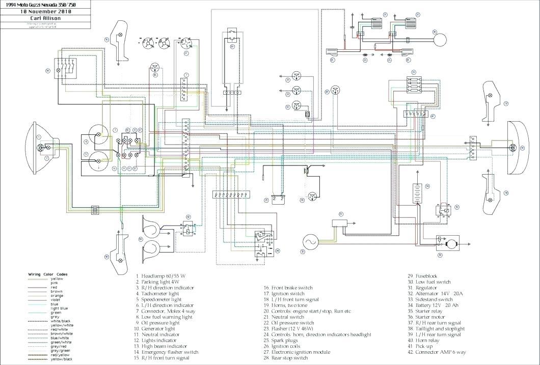 Yamaha G14 Gas Wiring Diagram