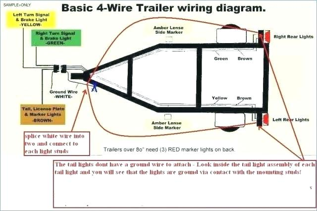4 prong trailer connector wiring diagram for sz 5097  4 wire plug diagram  sz 5097  4 wire plug diagram
