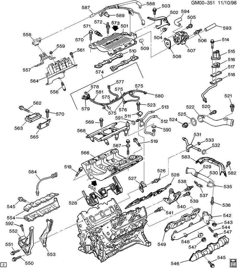 Gm V6 Engine Diagram Wiring Diagrams Fold Site A Fold Site A Alcuoredeldiabete It