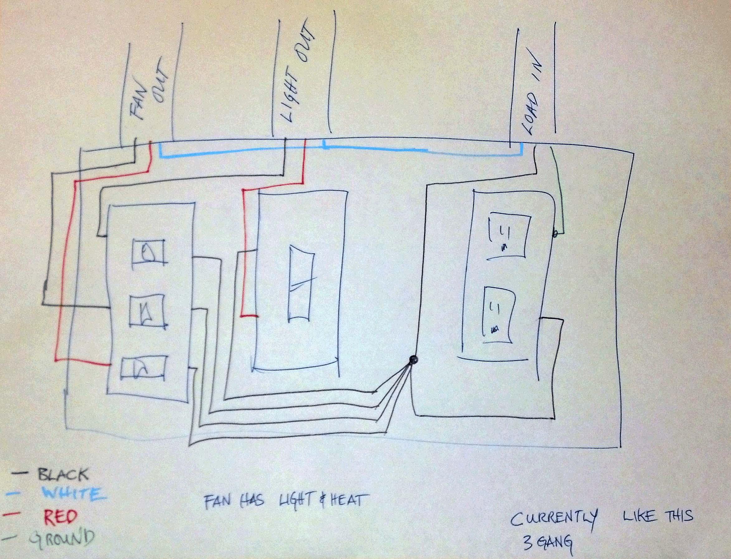 bath exhaust fan light wiring diagram mn 1326  heat lamp wiring diagram along with bathroom exhaust fans  mn 1326  heat lamp wiring diagram along