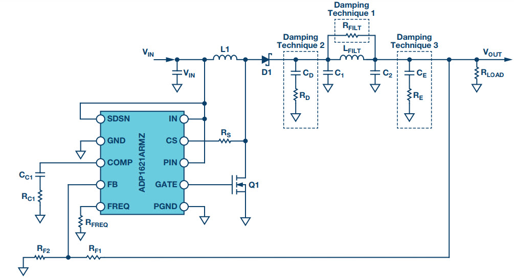 Admirable Designing Second Stage Output Filters For Switching Power Supplies Wiring Cloud Loplapiotaidewilluminateatxorg
