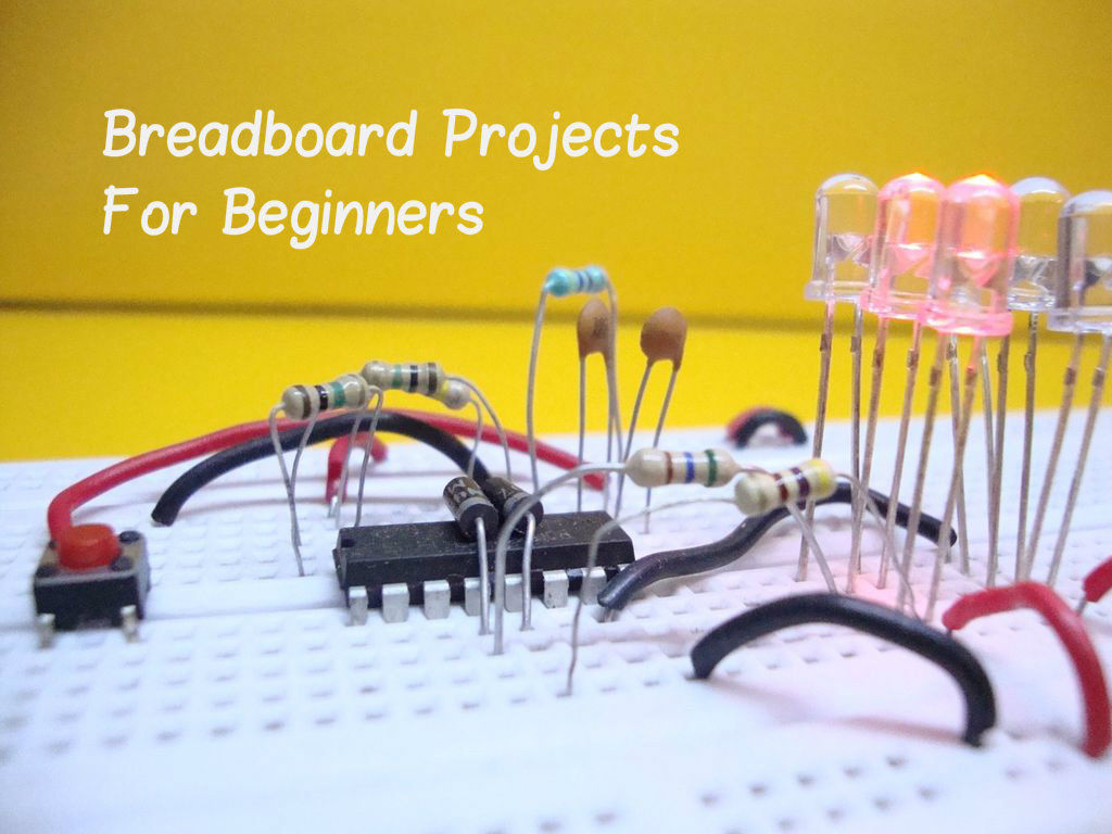 Awesome 10 Breadboard Projects For Beginners 17 Steps With Pictures Wiring Cloud Itislusmarecoveryedborg