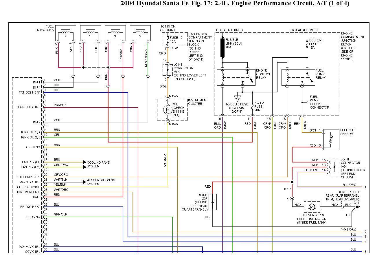 Enjoyable 2008 Hyundai Sonata Wiring Diagrams Basic Electronics Wiring Diagram Wiring Cloud Licukshollocom