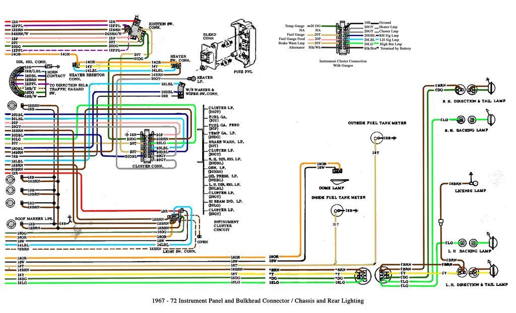 99 s10 wiring diagram plow truck en 3892  tail light wiring diagram for 1972 chevy truck free  en 3892  tail light wiring diagram for