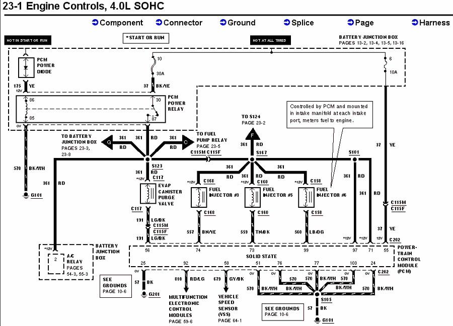 Amazing 1999 Ford F 150 Fuel Pump Wiring Diagram Basic Electronics Wiring Wiring Cloud Cranvenetmohammedshrineorg